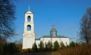 Никольское. Иоанна Богослова, церковь