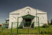 Церковь Николая Чудотворца - Чернуха - Арзамасский район и г. Арзамас - Нижегородская область