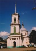 Церковь Покрова Пресвятой Богородицы - Кочемирово - Кадомский район - Рязанская область