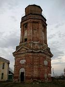 Церковь Рождества Иоанна Предтечи (старая) - Абрамово - Арзамасский район и г. Арзамас - Нижегородская область