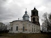 Церковь Иоанна Богослова - Никольское - Арзамасский район и г. Арзамас - Нижегородская область
