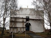 Церковь Покрова Пресвятой Богородицы - Мотовилово - Арзамасский район и г. Арзамас - Нижегородская область