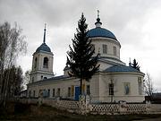 Церковь Троицы Живоначальной - Селема - Арзамасский район и г. Арзамас - Нижегородская область