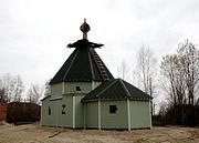 Церковь-часовня Флора и Лавра - Бояновичи - Хвастовичский район - Калужская область