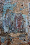 Церковь Покрова Пресвятой Богородицы - Заречье - Новосильский район - Орловская область