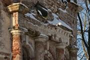 Церковь Успения Пресвятой Богородицы - Осипово - Торжокский район и г. Торжок - Тверская область