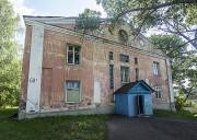 Церковь Успения Пресвятой Богородицы - Сарлей - Дальнеконстантиновский район - Нижегородская область