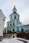 Арзамас. Смоленской иконы Божией Матери, церковь