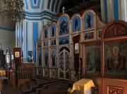 Церковь Успения Пресвятой Богородицы - Кяхта - Кяхтинский район - Республика Бурятия