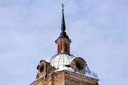 Церковь Троицы Живоначальной - Елово - Ярский район - Республика Удмуртия