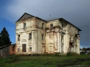 Церковь Рождества Христова - Крутой Майдан - Вадский район - Нижегородская область