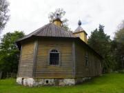 Церковь Рождества Иоанна Предтечи - Лохусуу - Ида-Вирумаа - Эстония