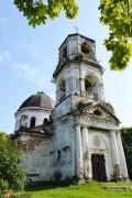 Церковь Троицы Живоначальной - Сопины - Боровичский район - Новгородская область