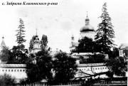Успенский Каменский монастырь - Забрама - Климовский район - Брянская область