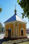 Часовня Вонифатия - Новозыбков - Новозыбковский район и г. Новозыбков - Брянская область