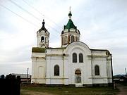 Новоселенгинск. Вознесения Господня, собор