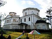 Собор Троицы Живоначальной - Кяхта - Кяхтинский район - Республика Бурятия