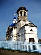 Творогово. Казанской иконы Божией Матери, церковь