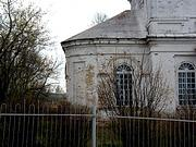 Церковь Илии Пророка - Ильинское - Малопургинский район - Республика Удмуртия