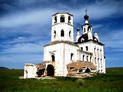 Староселенгинск. Спаса Преображения, собор