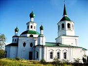 Улан-Удэ. Троицы Живоначальной, церковь