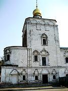 Иркутск. Спаса Нерукотворного Образа, церковь