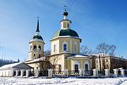 Церковь Спаса Преображения - Иркутск - Иркутск, город - Иркутская область