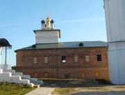 Арзамас. Спасо-Преображенский монастырь. Церковь Рождества Пресвятой Богородицы
