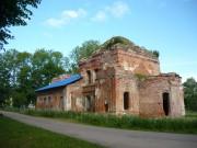 Церковь Рождества Пресвятой Богородицы - Михновка - Смоленский район - Смоленская область