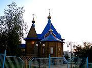 Церковь Введения во храм Пресвятой Богородицы - Белгород - Белгород, город - Белгородская область