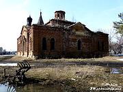 Церковь Петра и Павла - Ушаковское - Катайский район - Курганская область