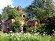 Церковь Казанской иконы Божией Матери - Турино - Заокский район - Тульская область