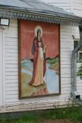 Усть-Вымь. Михаило-Архангельский мужской монастырь. Неизвестная часовня