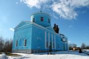 Церковь Космы и Дамиана - Павелка - Лебедянский район - Липецкая область