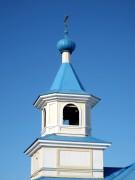 Церковь Покрова Пресвятой Богородицы - Крым-Сарай - Бавлинский район - Республика Татарстан