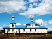 Церковь Николая Чудотворца - Поповка - Бавлинский район - Республика Татарстан