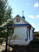 Церковь Николая Чудотворца - Алексеевка - Бавлинский район - Республика Татарстан