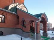 Церковь Николая Чудотворца - Уруссу - Ютазинский район - Республика Татарстан
