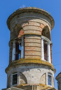 Церковь Успения Пресвятой Богородицы - Бороздино - Новомосковск, город - Тульская область