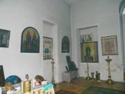 Ногинская. Спаса Преображения, церковь