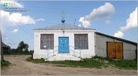 Церковь Владимирской иконы Божией Матери - Степанцево - Вязниковский район - Владимирская область
