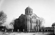 Васильевский женский монастырь - Овруч - Овручский район - Украина, Житомирская область
