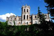 Рождества Христова Червонский женский монастырь - Червоное - Андрушевский район - Украина, Житомирская область