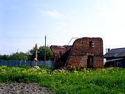 Неизвестная церковь - Елизарово - Орехово-Зуевский городской округ - Московская область