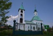 Церковь Параскевы Пятницы - Морозово - Тейковский район - Ивановская область