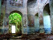 Церковь Рождества Пресвятой Богородицы - Тишино - Трубчевский район - Брянская область