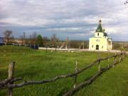 Церковь Илии Пророка - Ингулка - Баштанский район - Украина, Николаевская область