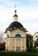 Часовня Воздвижения  Креста Господня в Свиблове - Свиблово - Северо-Восточный административный округ (СВАО) - г. Москва