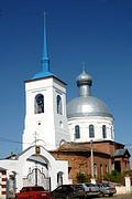 Церковь Владимирской иконы Божией Матери - Бетьки - Тукаевский район - Республика Татарстан