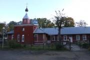 Церковь Владимирской иконы Божией Матери - Валга (Valga) - Валгамаа - Эстония